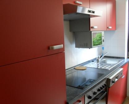 Küche « Ferienwohnung Kind in Lorch am Rhein